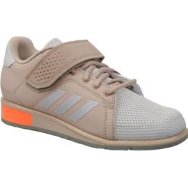 Adidas Power Perfect 3 W DA9882 sko