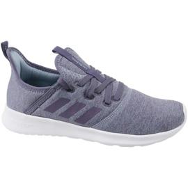 Lilla Adidas Cloudfoam Pure W DB1323 sko