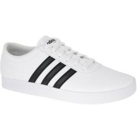 Hvid Sko adidas Easy Vulc 2,0 M B43666