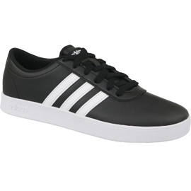 Sort Sko adidas Easy Vulc 2,0 M B43665