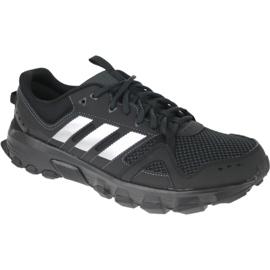 Sort Adidas Rockadia Trail M CG3982 sko