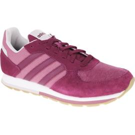 Pink Adidas 8K W B43788 sko