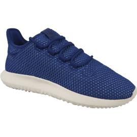 Blå Adidas Tubular Shadow Ck M B37593 sko