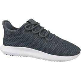 Grå Adidas Tubular Shadow Ck M B37713 sko