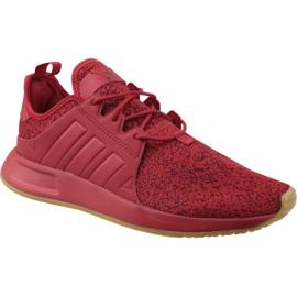 Rød Sko adidas X_PLR M B37439