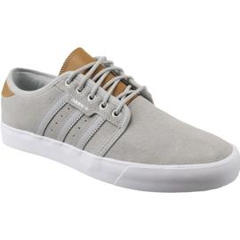 Grå Adidas Seeley M B27786 sko