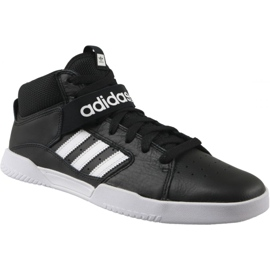 Sort Adidas Vrx Cup Mid M B41479 sko