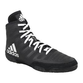 Sort Adidas Adizero Varner M BA8020 sko