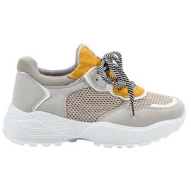 SHELOVET Moderigtige Sneakers