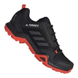 Sort Adidas Terrex AX3 Gtx M G26578 sko