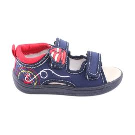 American Club Amerikanske sandaler børns sko lædersåse