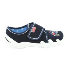 Navy Befado børns sko 273Y255