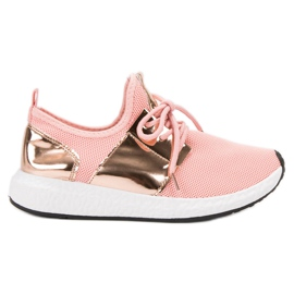 SHELOVET pink