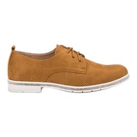 Sweet Shoes brun