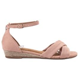 Clowse pink