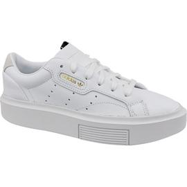 Adidas Sleek Super W EF8858 sko hvid