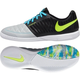 Indendørs sko Nike Lunargato Ii Ic M 580456-070