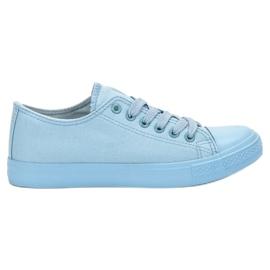 McKey Blå sneakers