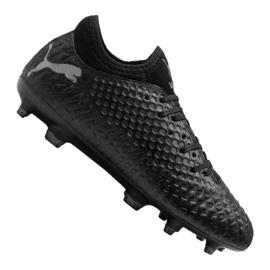 Fodboldstøvler Puma Future 4.4 Fg / Ag Jr 105696-02