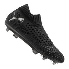 Fodboldstøvler Puma Future 4.1 Netfit Fg / Ag M 105579-02