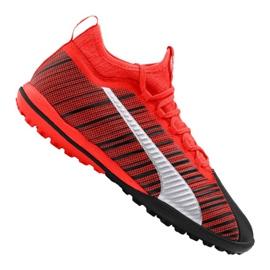 Fodboldstøvler Puma One 5.3 Tt M 105648-01