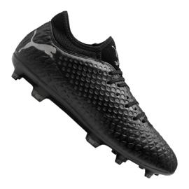 Fodboldstøvler Puma Future 4.4 Fg / Ag M 105613-02