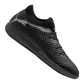 Indendørs sko Puma Future 4.4 It M 105691-02