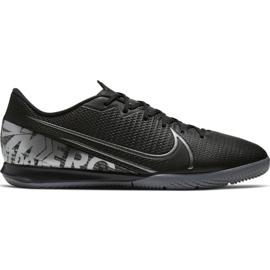 Fodboldstøvler Nike Mercurial Vapor 13 Academy Ic M AT7993 001 sort