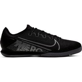 Fodboldstøvler Nike Mercurial Vapor 13 Pro Ic M AT8001 001 sort