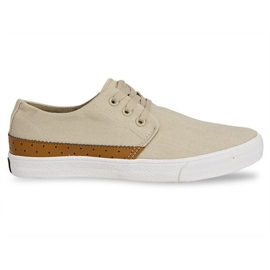 Mænds casual sneakers Y010 Khaki