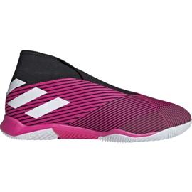 Fodboldstøvler adidas Nemeziz 19.3 I M EF0393 pink