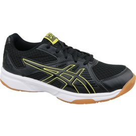 Volleyballsko Asics Upcourt 3 M 1071A019-003