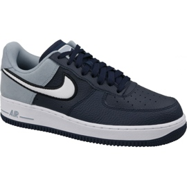 Navy Nike Air Force 1 '07 M AO2439-400