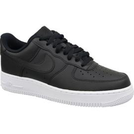 Sort Nike Air Force 1 '07 M AA4083-015
