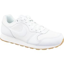 Nike Md Runner 2 Flrl Gs W BV0757-100 hvid