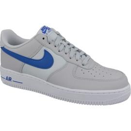 Grå Sko Nike Air Force 1 '07 LV8 M CD1516-002