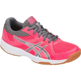 Volleyballsko Asics Upcourt 3 Gs Jr 1074A005-700