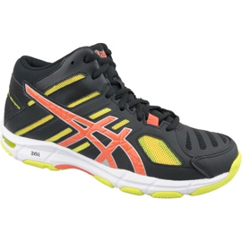 Volleyballsko Asics Gel-Beyond 5 Mt M B600N-001