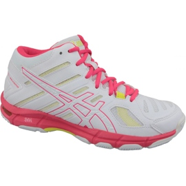Volleyball Asics Gel-Beyond 5 Mt W B650N-100