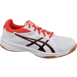Volleyballsko Asics Upcourt 3 M 1071A019-103