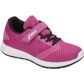 Pink Løbesko Asics Patriot 10 Ps Jr 1014A026-500