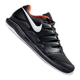Sort Nike Air Zoom Vapor X Hc M AA8030-016 sko