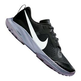 Sort Nike Air Zoom Terra Kiger 5 M AQ2219-001 sko