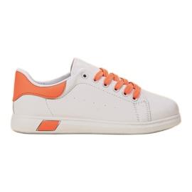 Ideal Shoes Kvinder Sportsko