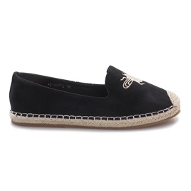 Sort Landberry espadrilles
