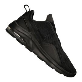 Sort Nike Air Max Motion 2 M AO0266-004 sko