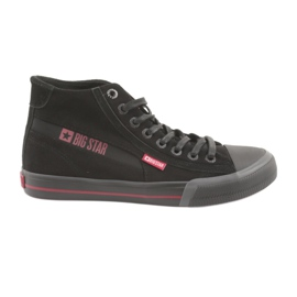 Sort Big Star 174084 sneakers