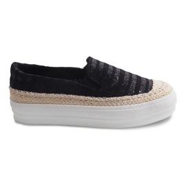 Espadrilles GH001 sorte sneakers