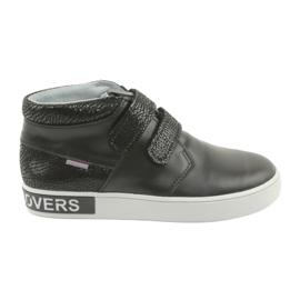 Mazurek FashionLovers sorte støvler