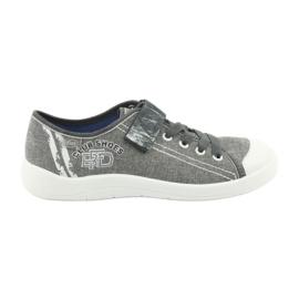 Grå Befado børns sko 251Q104